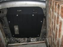 Защита двигателя и кпп - автомат Mercedes E-Class 270 CDI (W211) (2002-2009) 2.7, кроме 4wd