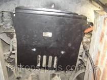 Защита двигателя и кпп - автомат Volkswagen Passat B-5 (1996-2005) 1.8 D
