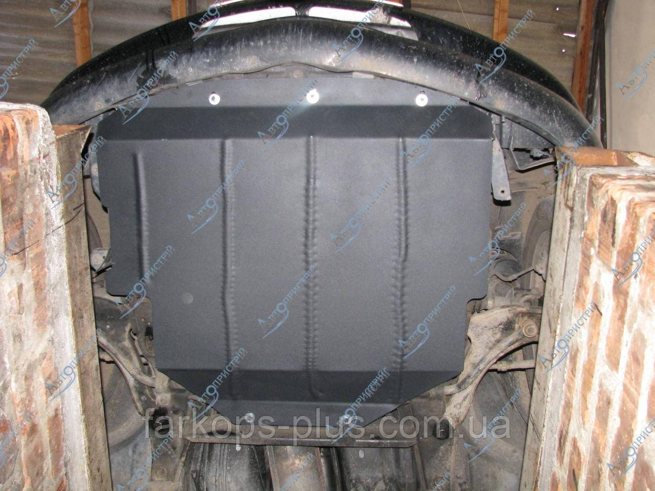 Захист двигуна і кпп - механіка Chrysler PT Cruiser (2000-2010) 1.6, 2.0, 2.4, 2.2 D