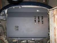 Защита двигателя и кпп - механика Dodge Caravan (2001-2007) 2.5 D