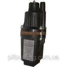 Вибрационный электро насос Каштан 2П для скважин Ø120 мм (Эбони
