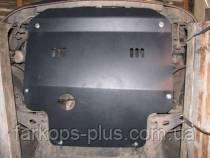 Захист двигуна і кпп - механіка Ford Transit кенгурятник (2000-2007) 2.0 D