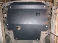 Защита двигателя и кпп - механика Suzuki Grand Vitara (2008-2014) 2.4