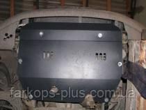 Захист двигуна і кпп - механіка Volkswagen Transporter T-5 (2003--) Все