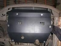 Защита двигателя и кпп - механика Volkswagen Transporter T-5 из кондиционером L=4892 (2010--) 2.0 D