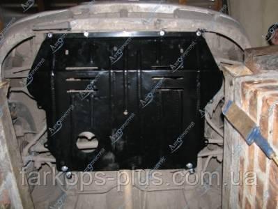 Захист двигуна і кпп - механіка ВАЗ-Lada 2172 Priora (2009-2015) все