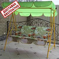 Качели садовые «СОФИ», фото 1