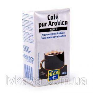 Cafe pur Arabica