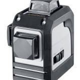Перекрестный лазерный уровень CompactPlane-Laser 3D Laserliner 036.290A, фото 2