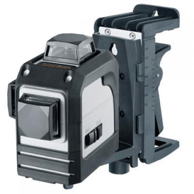 Перекрестный лазерный уровень CompactPlane-Laser 3D Laserliner 036.290A
