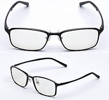 Очки Xiaomi для работы за ПК Turok Steinhardt Anti-Blue Light Computer Glasses