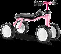 Puky - Беговел Pukylino, цвет розовый, фото 1