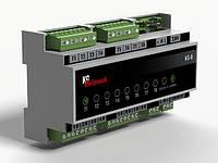 Автоматика для управления системой отопления Kg Elektronik KG-8