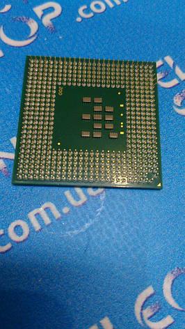 Процессор  Intel 390 оригинал б.у., фото 2