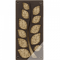 Органайзер для бисера с крышкой FLZB-046