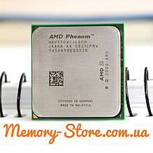 Процессор AMD Phenom X4 9550 (95W) 2.2GHz  + термопаста GD900