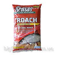 Прикормка рыболовная Sensas 3000 Roach