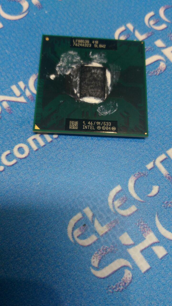 Процессор  Intel 410 оригинал б.у.