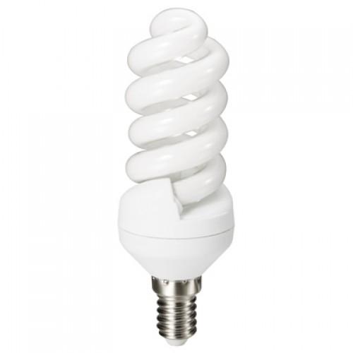 Лампа энергосберегающая SGLUA505-E14-9-1 2700K (9 Вт)