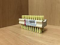 Щетка деревянная двухстороняя для рук 000400 YORK