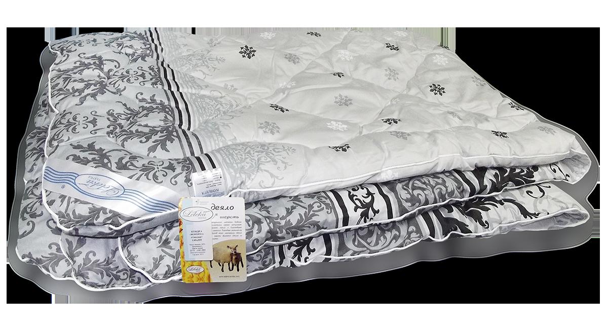 Одеяло «Шерстяное» облегченное 172х205