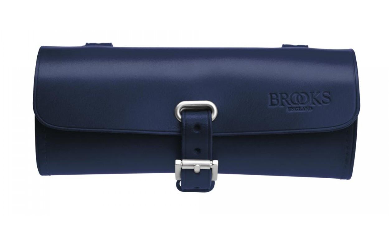 Велосумка BROOKS Challenge Tool Bag Royal Blue