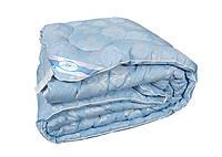 Теплое одеяло «Лебединый пух» Тик 140х205, фото 1