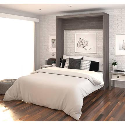 Студийная откидная кровать 160*200 см, фото 2