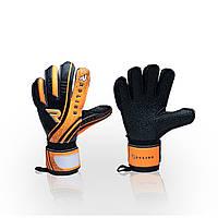 Вратарские перчатки RedLine with rough profile