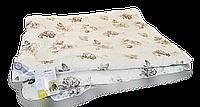 Одеяло «Шерстяное» стандарт 140х205, фото 1