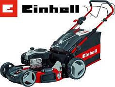 Запчасти для газонокосилок Einhell