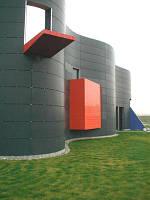 Фасадные HPL панели