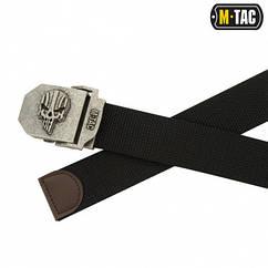 M-Tac ремень Месник Black