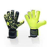 Вратарские перчатки RedLine Splash Black Junior