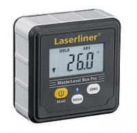 Цифровой уровень с интерфейсом Bluetooth MasterLevel Box Pro Laserliner  081.262A