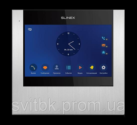 IP відеодомофон Slinex Dirk