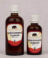 Пчелиный Подмор, Спиртовая настойка. 50-100мл., фото 1