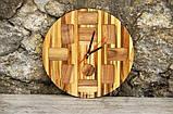 Аксесуар Дерев'яні годинник, фото 5