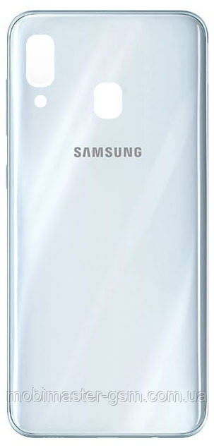 Задняя крышка Samsung A305 Galaxy A30 (2019) white