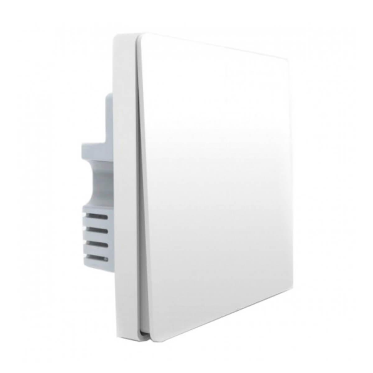 Умный выключатель Aqara <b>Light Switch</b> (<b>Single</b>-Button ...