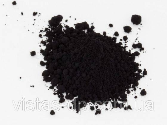 Барвник чорний