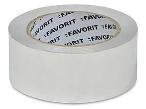 Лента алюминиевая клейкая Favorit 50 мм х 50 м (10-516-1)
