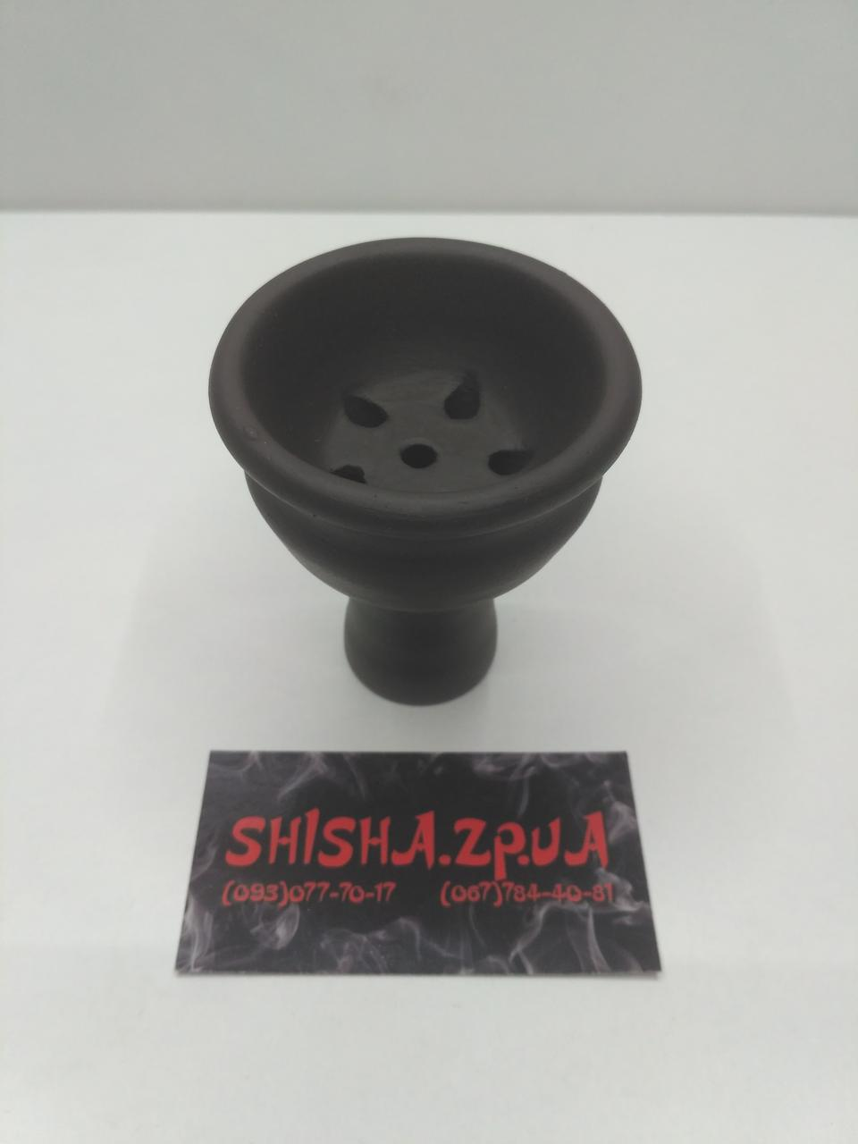 Чаша глиняная Mini Upgrade Form