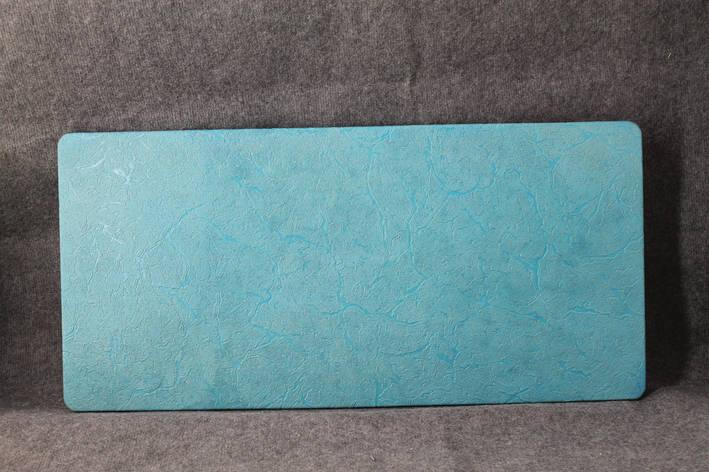 Гранж бірюзовий 1357GK6GRJA643, фото 2
