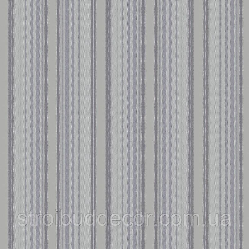 Обои Бумажные акриловые 0,53*10,05 Слобожанские полоса   для декора стен