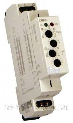 CRM-2H, CRM-2HE — реле времени (импульсные) \ асимметричный циклователь