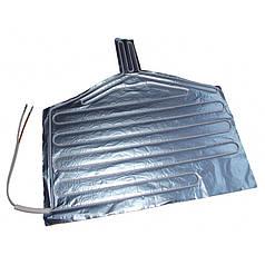 Нагреватель поддона каплепадения холодильника Indesit Ariston C00851066