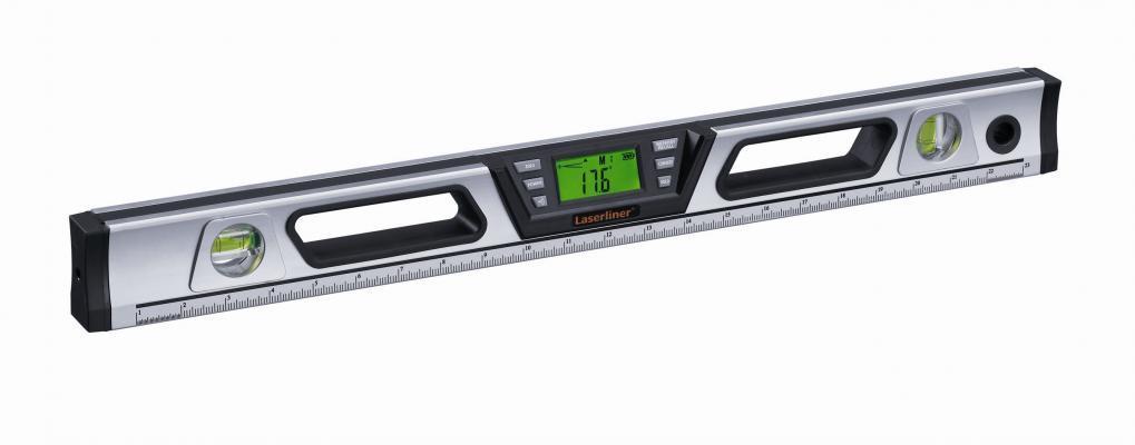 Цифровой электронный уровень с лазером 60 см DigiLevel Pro 60 Laserliner 081.210A
