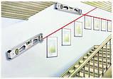 Цифровой электронный уровень с лазером 60 см DigiLevel Pro 60 Laserliner 081.210A, фото 6