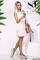 Платье женское норма ВАВ080, фото 1